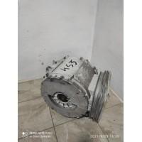 Бак от стиральной машины BOSCH в сборе-k55
