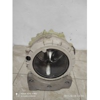 Бак от стиральной машины HOTPOINT в сборе-k56