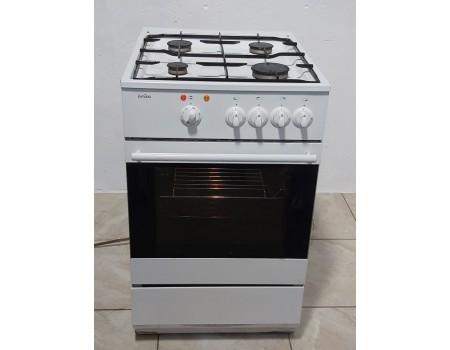 HANSA-AMICA-f723 Газовая плита с электродуховкой 50*60 б/у Гарантия 6 мес