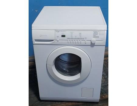 Bauknecht WAK 7951-а752 Стиральная машина до 5 кг 1600 об/мин А+ 60*60 б/у Гарантия 6 мес
