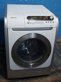 SAMSUNG WD 7101 CKW-а639