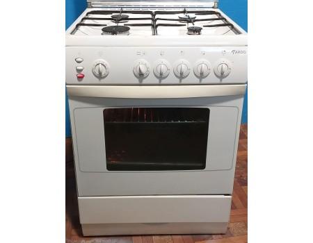ARDO C640 G62-f573  60см  Газовая плита с газовой духовкой 60*60 б/у Гарантия 6мес
