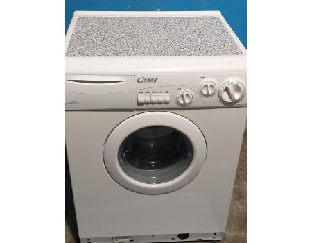 CANDY ALISE 085-a554 Стирально-сушильная машина (стирка до 5 кг, сушка до 2,5кг 800 об/мин 60*52*85) б/у Гарантия 6 мес