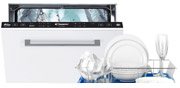 Посудомоечные машины (6)