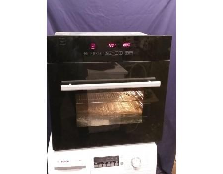 SOLGAZ EB-56ECD4-e38 Духовой шкаф электрический встраиваемый 56 л 60*54 НОВЫЙ* Гарантия 6 мес