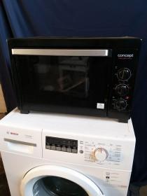 CONCEPT ET-5050-e39 Духовой шкаф настольный