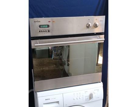 HANSA-AMICA EB-1599-e121 Духовой шкаф Электрический 65 л 60*60 б/у Гарантия 6 мес