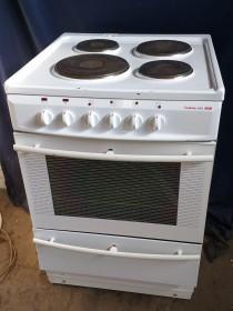 CYLINDA A112-E62A-g99 Электрическая плита