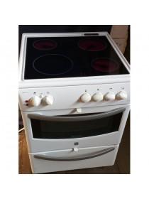 HUSQVARNA QSG-6040W-g109 Электрическая плита