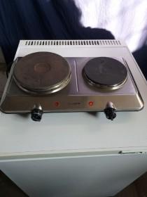 SEVERIN DK1014-g216 Электрическая плита б/у