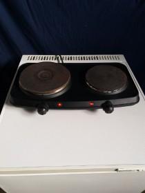 SENCOR SCP-2252-g215 Электрическая плита б/у