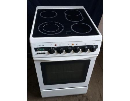 PRIVILEG 012-495-8-g191 Электрическая плита Стеклокерамика б/у Гарантия 6 мес