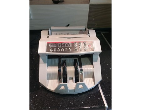 BILL COUNTER 2108-UV-MG-p291 Счетная машинка для денег детектор валют Новая* Гарантия 6 мес