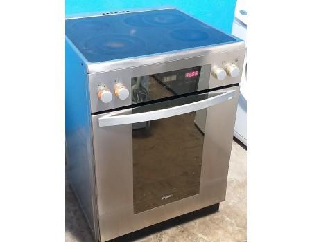 MASTERCOOK 7287 - g 557 Електричная плита Склокерамика 60*60 б/у Гарантия 6 мес