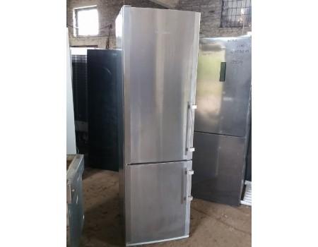 LIEBHERR 4056 Index-21B-001-d208 Холодильник двухкамерный 366L 200*60 б/у гарантия 6 мес