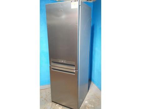 WHIRLPOOL BSNF 8552OX-d231 Холодильник двухкамерный 356 L А++ Полный NoFrost 188*60 Новый* 2018г Гарантия 6 мес