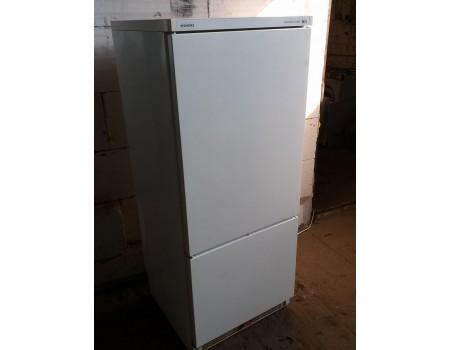 SIEMENS KG27VFO-02-d178 Холодильник двухкамерный 256L 170*60 Германия б/у гарантия 6 мес