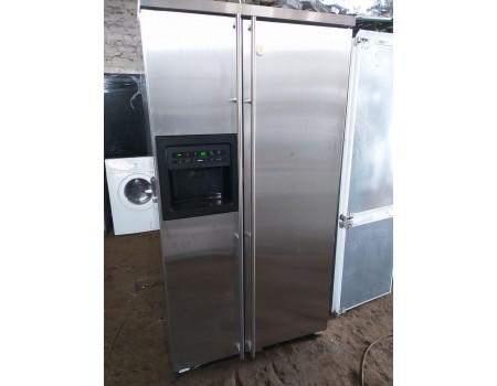 ATAG TFG25PEBAWH-233 Холодильник SIDE BY SIDE ПОЛНЫЙ NO FROST 180*90 MADE in USA Общий объем 700 л б/у