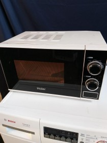 HAIER HGN 2070 M Микроволновая печь