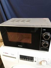 HAIER HGN 2070-MGS Микроволновая печь