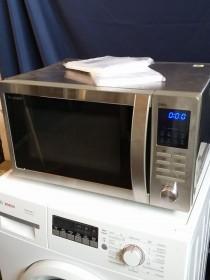 SHARP R722-STWE Микроволновая печь