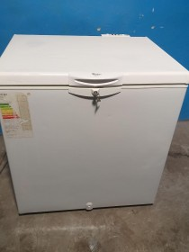 WHIRLPOOL AFG 522/CH-d534