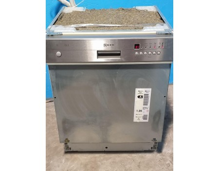 NEFF (BOSCH) SI55NA-c507 Посудомоечная машина встраиваемая Идеальное состояние 13 комплектов 82*60 б/у Гарантия 6 мес