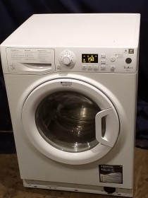 HOTPOINT-ARISTON WMG 722PL