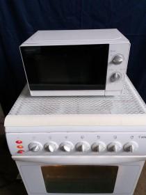 SHARP R20-DW Микроволновая печь