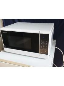 SHARP R270W-h210 Микроволновая печь