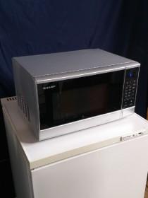 SHARP R270S-h211 Микроволновая печь