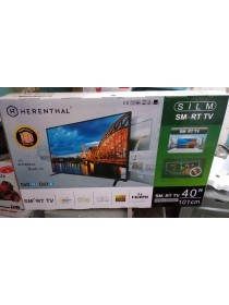 HERENTHAL SMARTTV-40 диагональ 101см
