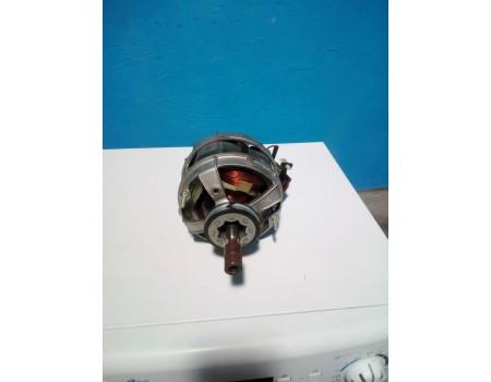 Мотор (двигатель) SELNI U2.45.01.M23R-z31 к стиральным машинам BOSCH SIEMENS и другим б/у Гарантия на подключение