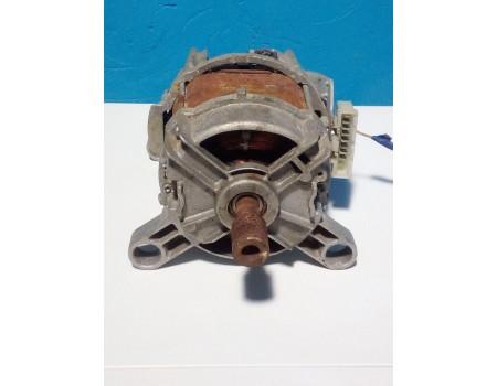 Мотор (двигатель) bn-z39 к стиральным машинам INDESIT HOTPOINT-ARISTON CANDY WHIRLPOOL BEKO ZANUSSI  и другим б/у Гарантия на подключение