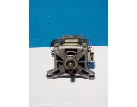 Мотор (двигатель) C.E.SET. MCA 38/64-148/AD8-z40 к стиральным машинам INDESIT HOTPOINT-ARISTON CANDY WHIRLPOOL BEKO ZANUSSI и другим б/у Гарантия на подключение