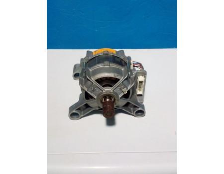 Мотор (двигатель) АСС 20585.108-z23 к стиральным машинам INDESIT HOTPOINT-ARISTON CANDY WHIRLPOOL BEKO ZANUSSI и другим б/у Гарантия на подключение