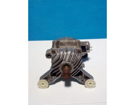 Мотор (двигатель) S090.565.339 b/l-z25 к стиральным машинам INDESIT HOTPOINT-ARISTON CANDY WHIRLPOOL BEKO ZANUSSI и другим б/у Гарантия на подключение