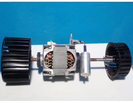 Мотор (двигатель) WELLING YXH 190-2L-z28 к стиральным машинам INDESIT HOTPOINT-ARISTON CANDY WHIRLPOOL BEKO ZANUSSI и другим б/у Гарантия на подключение